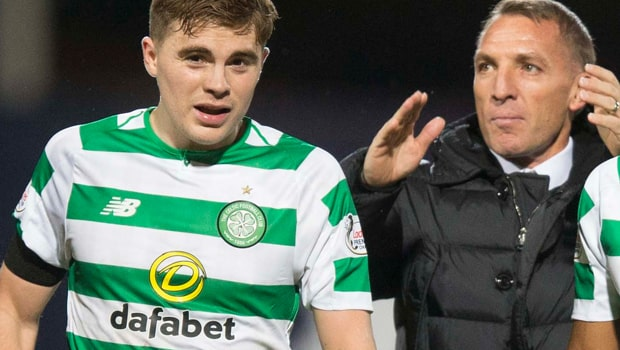 Brendan-Rodgers-and-James-Forrest-Celtic-min