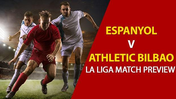 Espanyol vs Athletic Bilbao-min