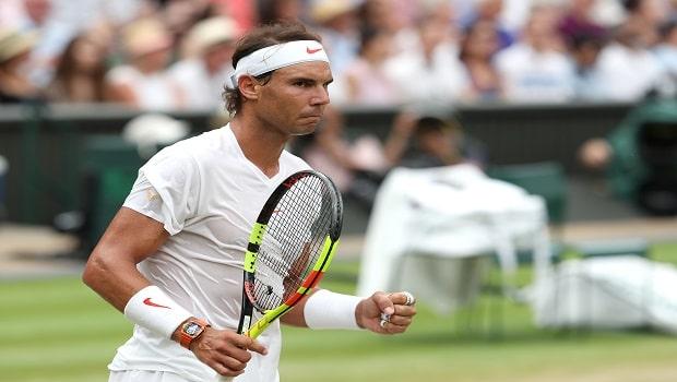 Rafael Nadal Tennis ATP Finals