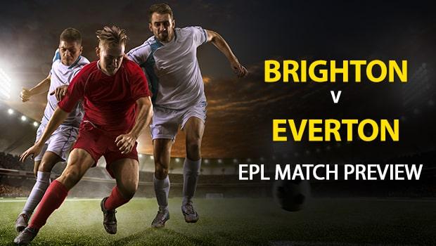 Brighton-&-Hove-v-Everton