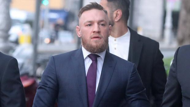 Conor McGregor MMA UFC