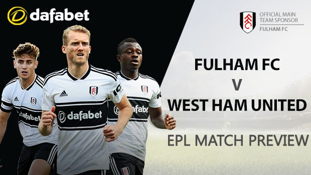 Fulham vs West Ham United EN