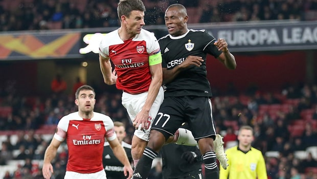 Laurent-Koscielny-Arsenal-captain-Europa-League-min
