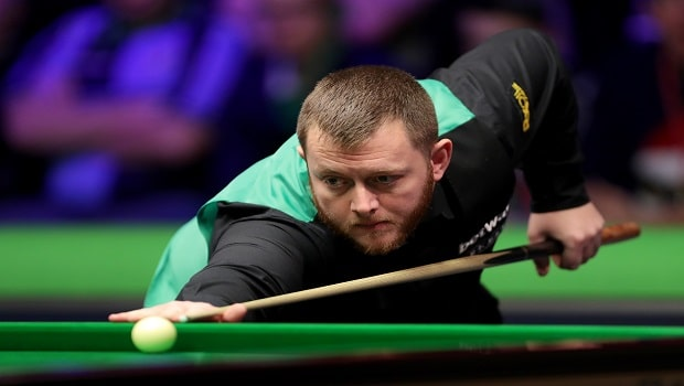 Mark Allen Snooker