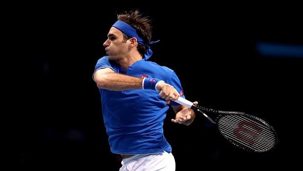 Roger Federer Tennis