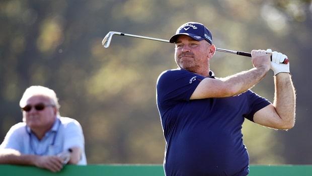 Thomas Bjorn 2018 Ryder Cup captain Golf