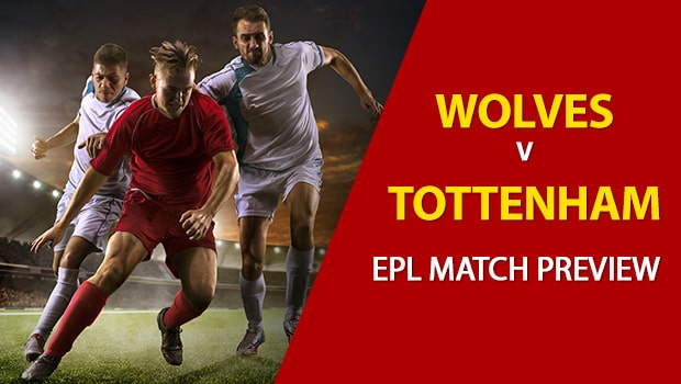 Wolverhampton-v-Tottenham