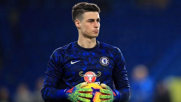 Kepa-Arrizabalaga-Chelsea-goalkeeper