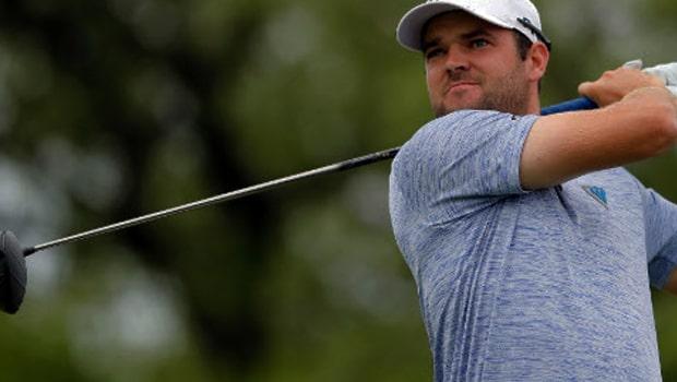 Corey Conners Golf PGA Tour