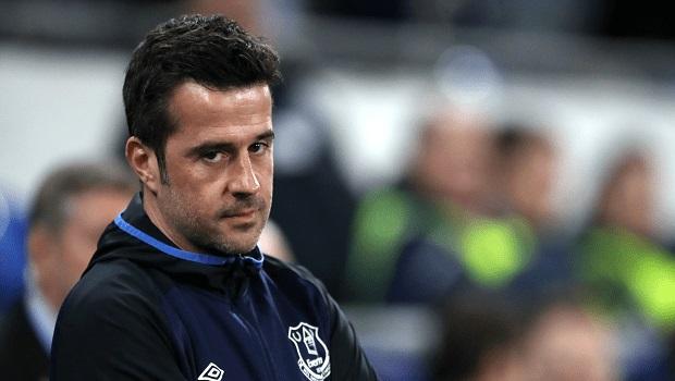 Marco Silva Everton