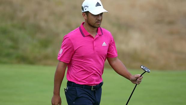 Xander-Schauffele-Golf-US-Masters