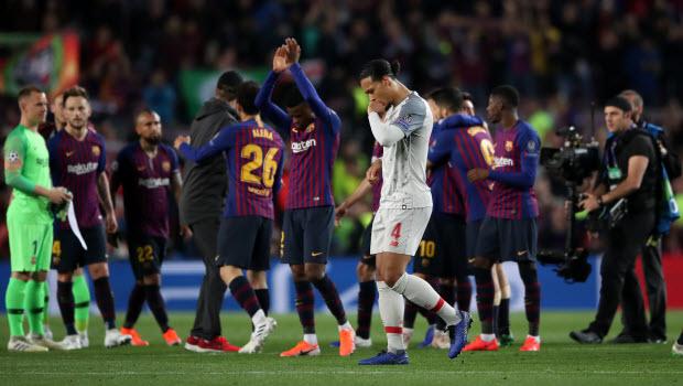 Liverpool-Virgil-van-Dijk-Champions-League-vs-Barcelona