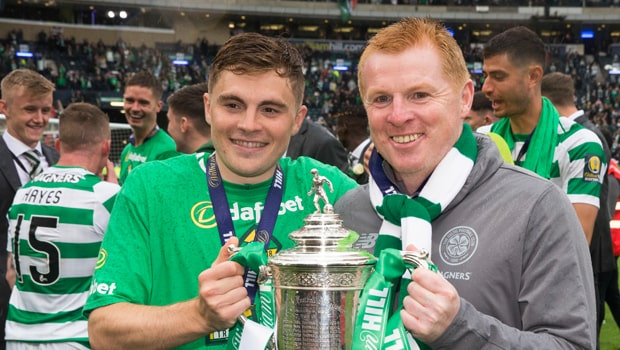 Neil-Lennon-Celtic-2019-Scottish-Cup-Champion-min