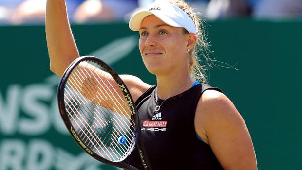 Angelique-Kerber-Tennis
