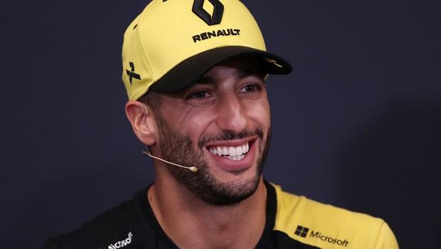 Daniel-Ricciardo-Formula-1