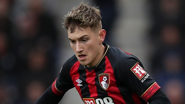 David-Brooks-AFC-Bournemouth