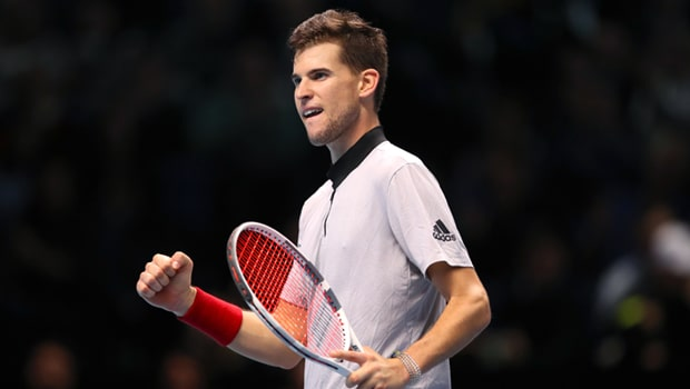 Dominic-Thiem-Tennis