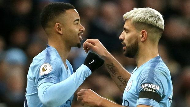 Gabriel-Jesus-and-Sergio-Aguero-Manchester-City