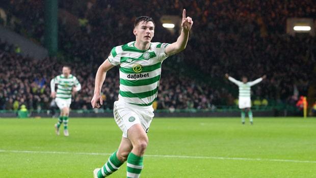 Kieran-Tierney-Celtic-Champions-League