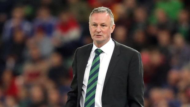 Michael-O'Neill-Northern-Ireland-Euro-2020