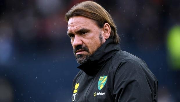 Daniel-Farke-Norwich-manager