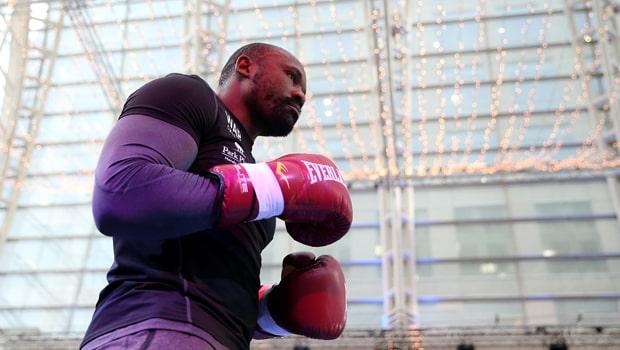 Dereck-Chisora-Boxing