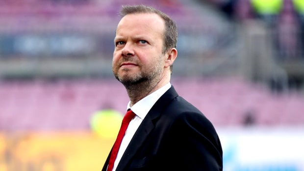 Ed-Woodward-Man-United-executive-vice-chairman