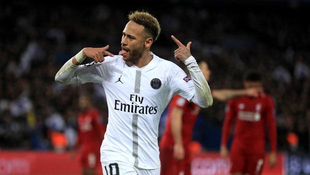 Neymar-Paris-St-Germain