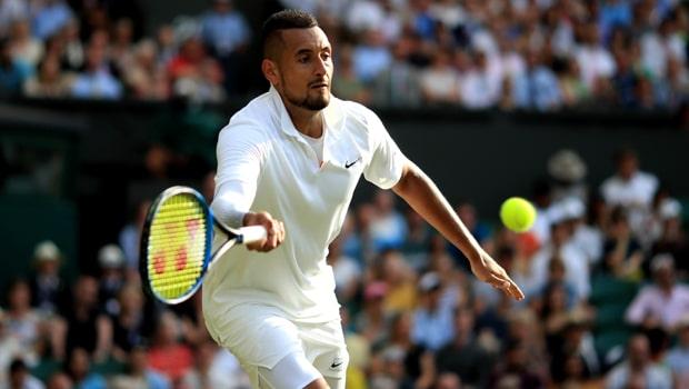 Nick-Kyrgios-Tennis-Wimbledon-2019