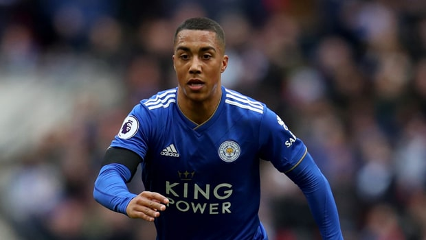 Youri-Tielemans-Leicester-City
