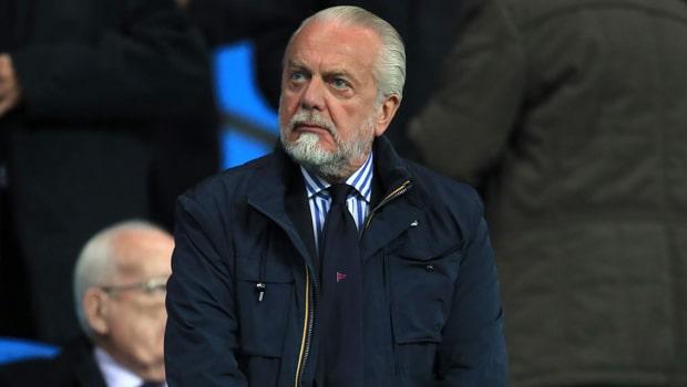 Aurelio-De-Laurentiis-Napoli-president