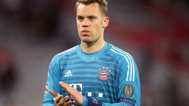 Manuel-Neuer-Bayern-Munich-goalkeeper