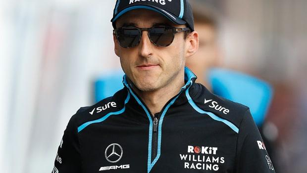 Robert-Kubica-Formula-1