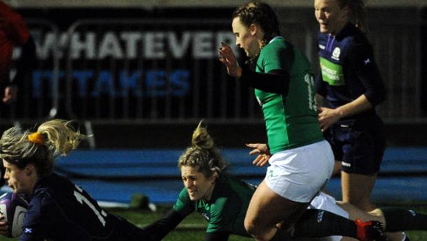Scotland-Women-Rugby