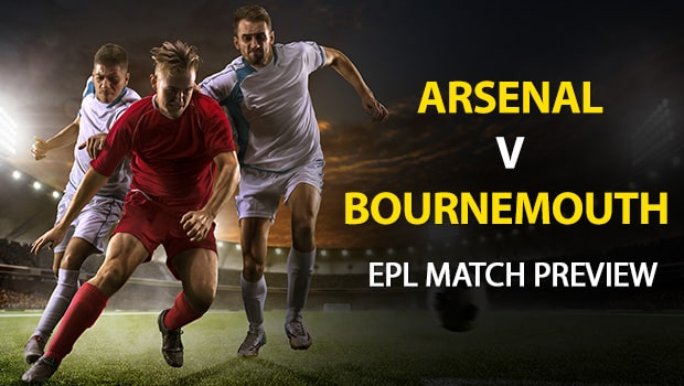 Arsenal-vs-Bournemouth