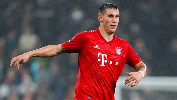 Niklas-Sule-Bayern-Munich