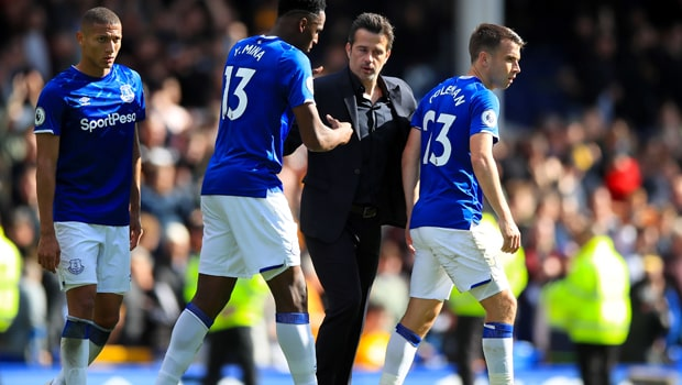 Marco-Silva-Everton