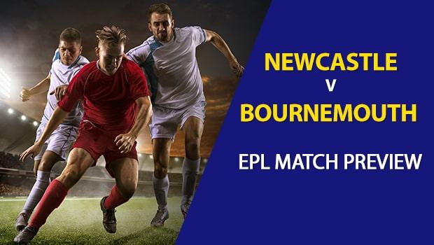 Newcastle-vs-Bournemouth