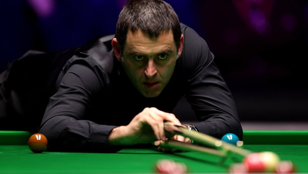 Ronnie-O'Sullivan-Northern-Ireland-Open