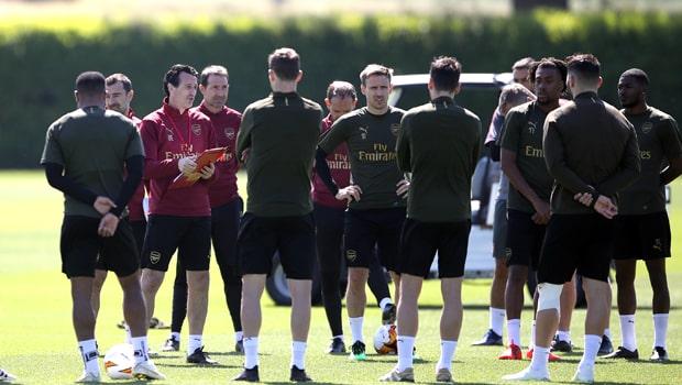 Unai-Emery-Arsenal-manager