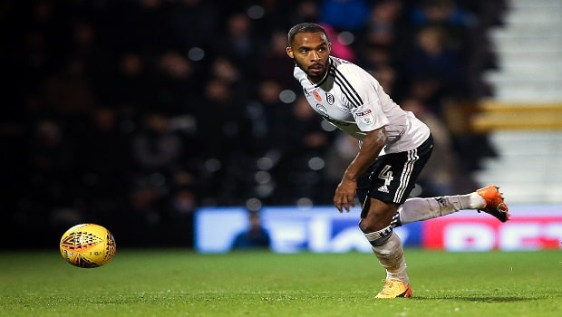 Dennis Odoi Fulham