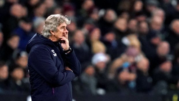 Pellegrini becomes the sixth managerial victim in the Premier League