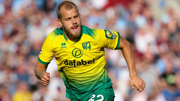 Spurs deepen Norwich's woes - Burnley vs Norwich