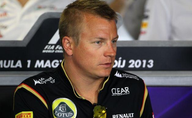 Lotus Eric Boullier Desperate For Kimi Raikkonen Return