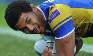 Kallum Watkins claims co-hosts England Rugby League World Cup