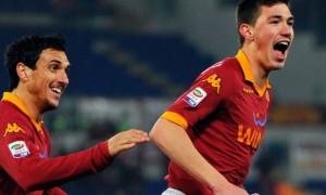 AS Roma 1-0 Chievo Serie A