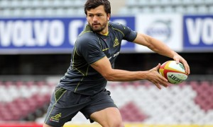 Adam Ashley-Cooper Australia rugby
