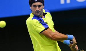 David Ferrer v Rafael Nadal Paris Masters