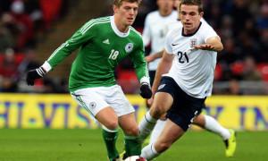 England 1-0 Germany