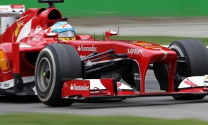 James Allison Ferrari new technical director